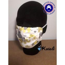 copy of Masque de protection