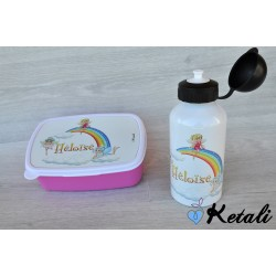 copy of Pack gouter licorne